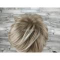 Парик женский короткая стрижка VEGA-R10-26 TLD125 блонд